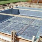 Underslab Waterproofing Pit